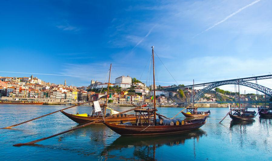 Huis kopen Portugal Porto