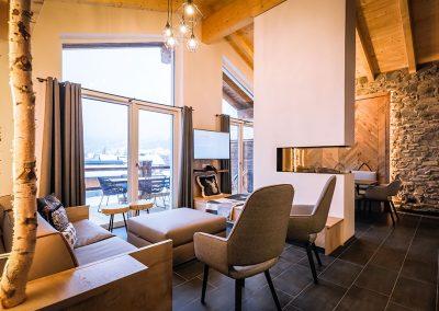 Oostenrijk referentie project appartement
