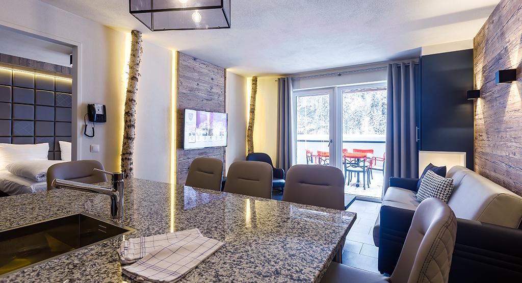 Resale oostenrijk appartement Saalbach