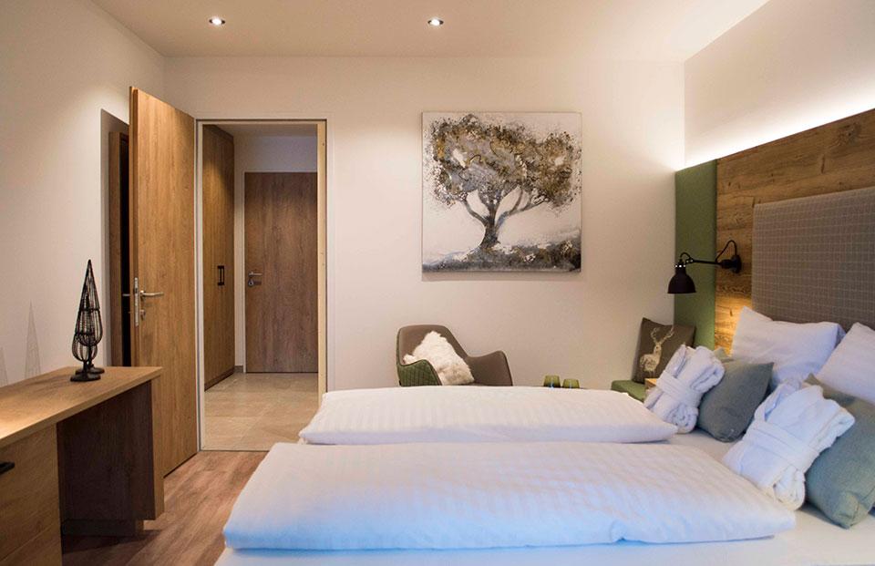 Elements Zell am See Oostenrijk appartement