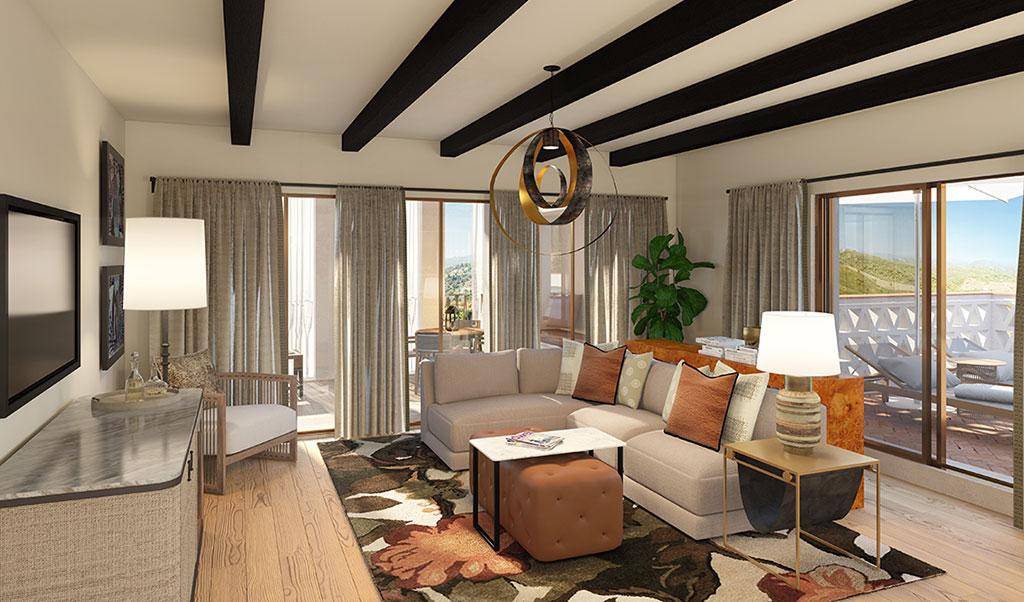 vakantiehuis portugal algarve Ombria resort