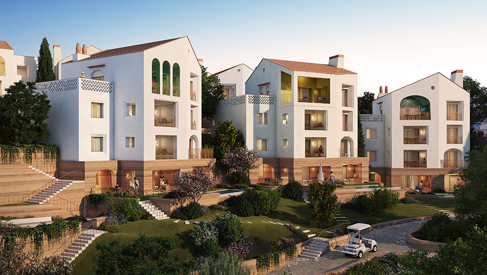 Ombria Algarve Portugal Viceroy