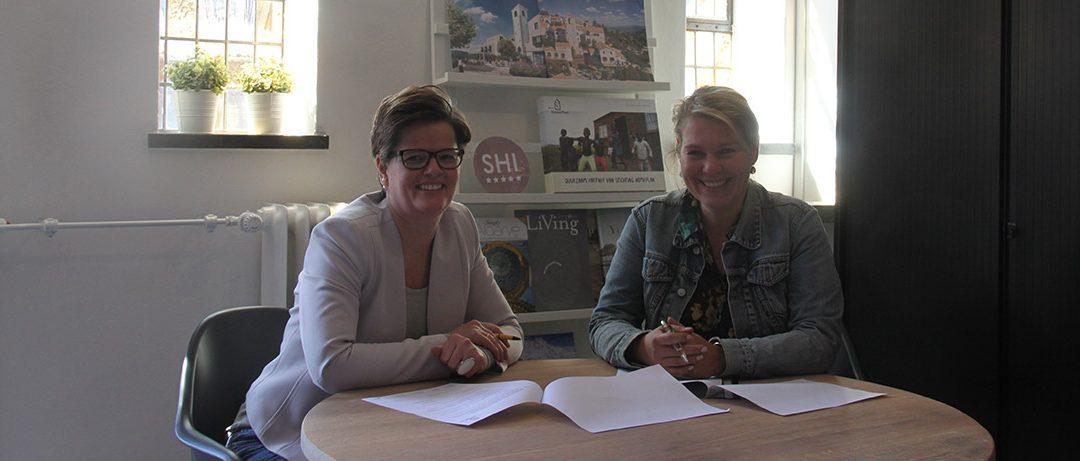 Duurzaam Partner Stichting HomePlan