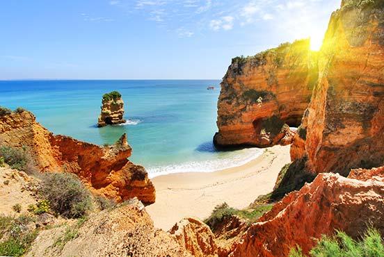 Ombria Portugal activiteiten