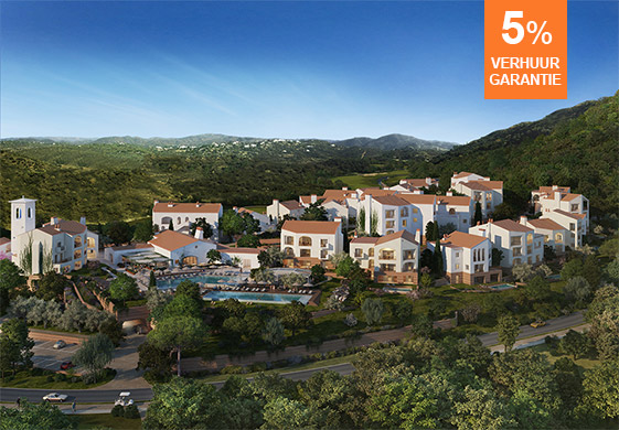 Portugal   Ombria Resort