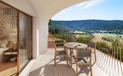 Luxe en eco-friendly resorts