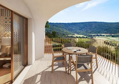 Ombria Resort appartement Algarve