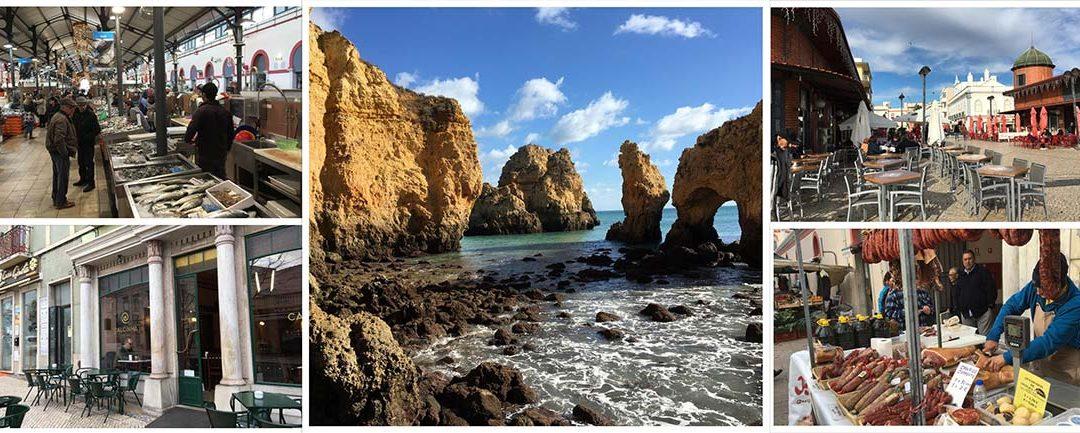 Blog Wat te doen in Loule Algarve Portugal