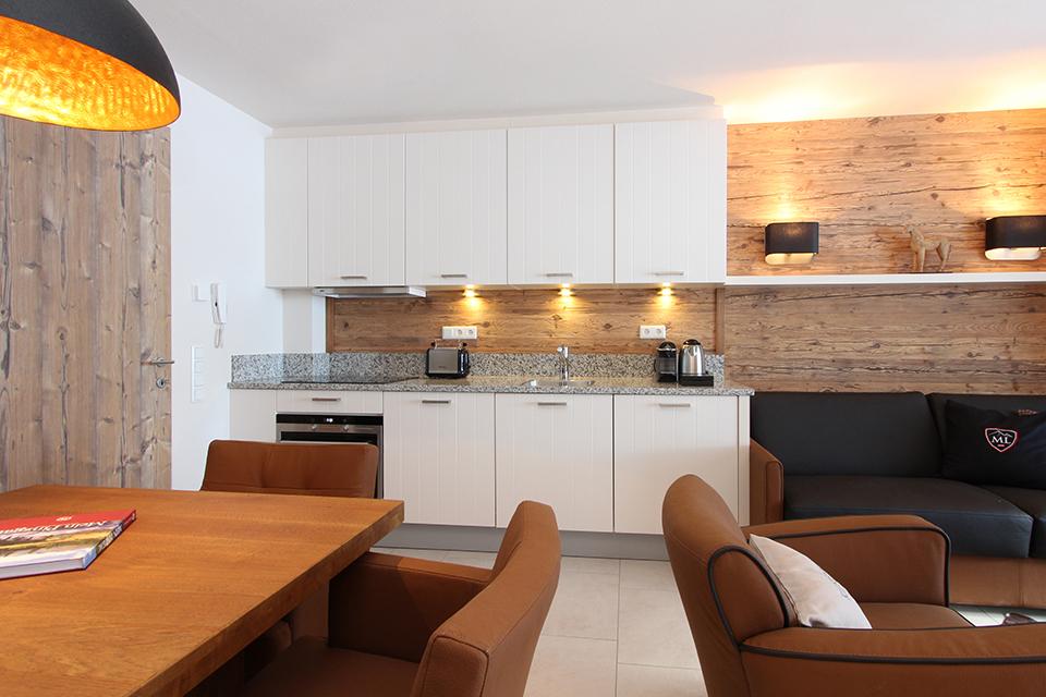 Resale appartement Kaprun oostenrijk