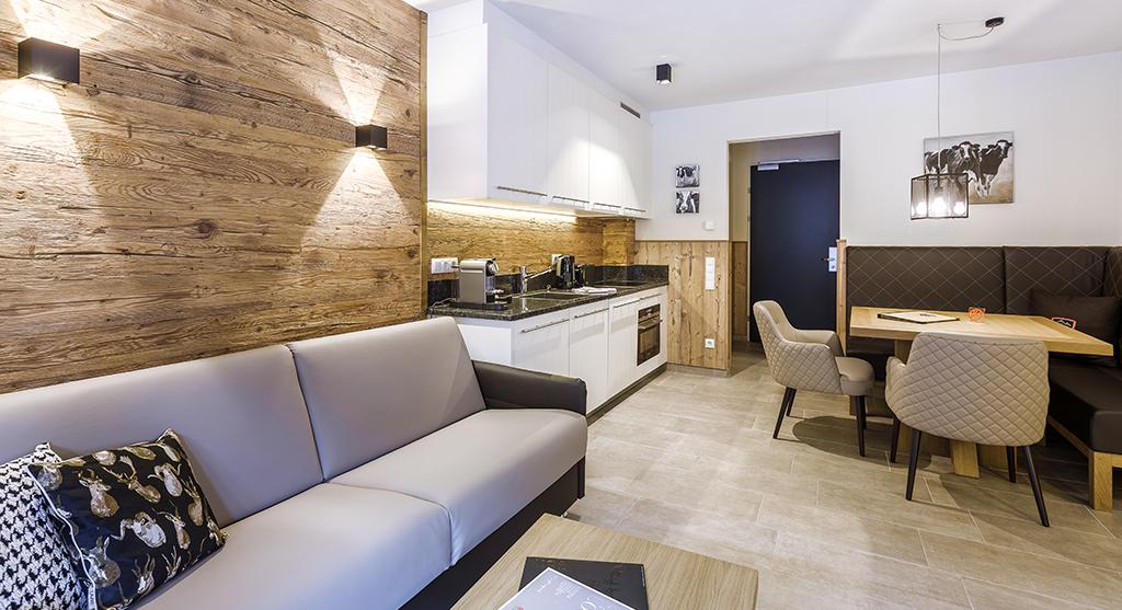 Appartement Oostenrijk Saalbach