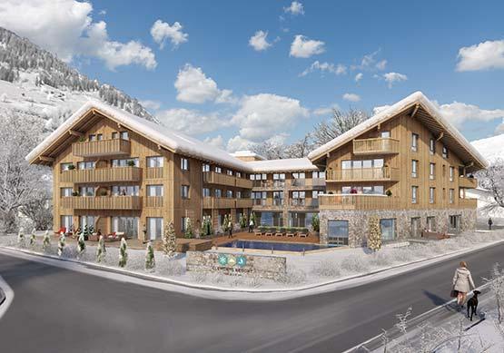 Oostenrijk | Elements Resort