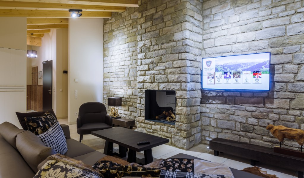 Resale 301 penthouse in Saalbach