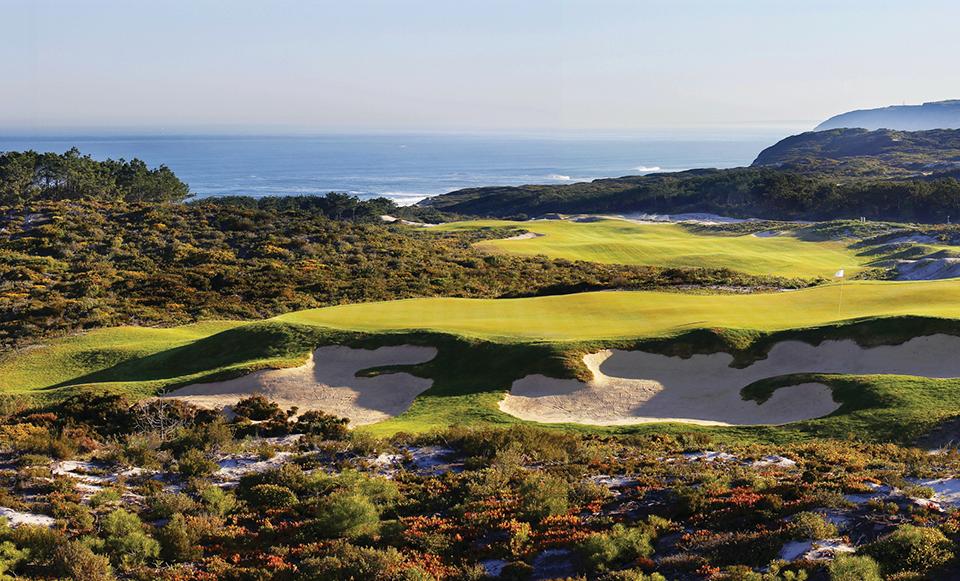 West Cliffs Silvercoast golf