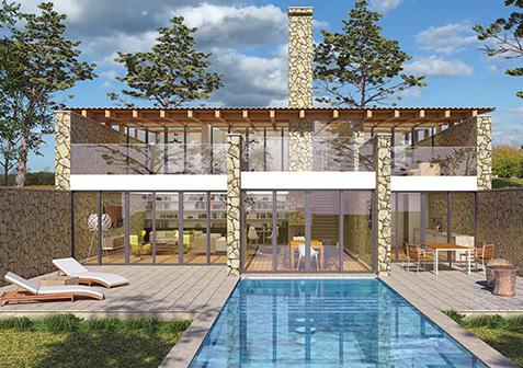 West Cliffs Villa | Silver Coast