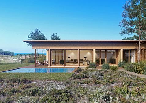 West Cliffs Twin Villa | Silver Coast