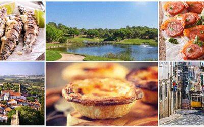 10 redenen waarom je Portugal moet bezoeken