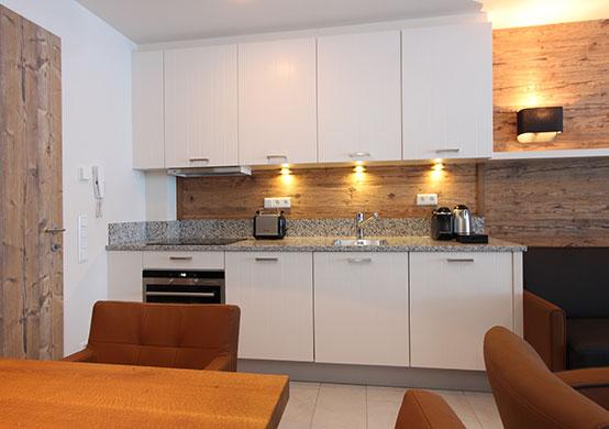 Kaprun | Appartement 006
