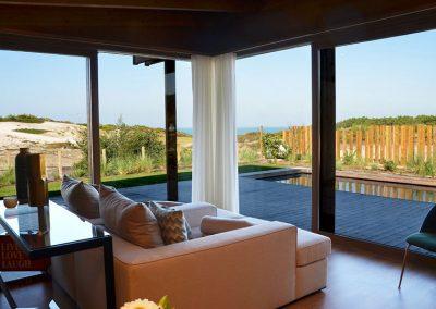 West Cliffs Resort vakantiewoning Twin Villa