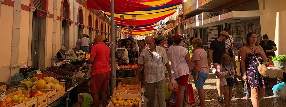 Iedereen houdt van de Algarve