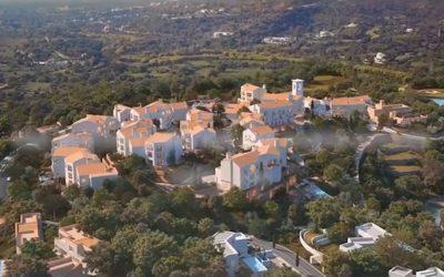 Top 10 nieuwe resort ontwikkelingen in de wereld