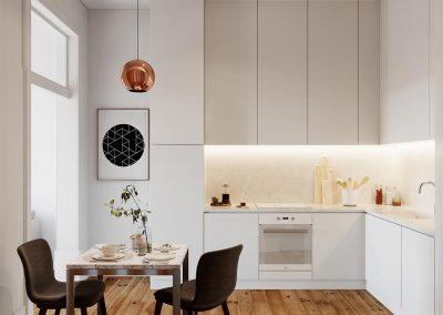 Investeren Lissabon appartement Madalena