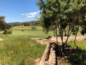 Duurzame golfbaan Ombria Resort