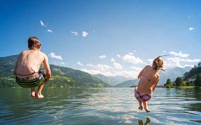 10 tips zomer in Oostenrijk
