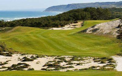 Top 10 golfbanen in Portugal