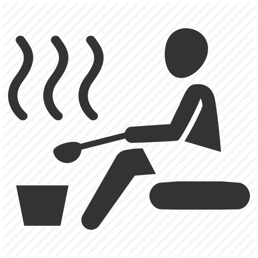 sauna web icon