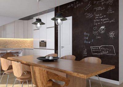 Alcantara appartementen Lissabon Portugal