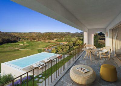 Ombria Alcedo villa Portugal