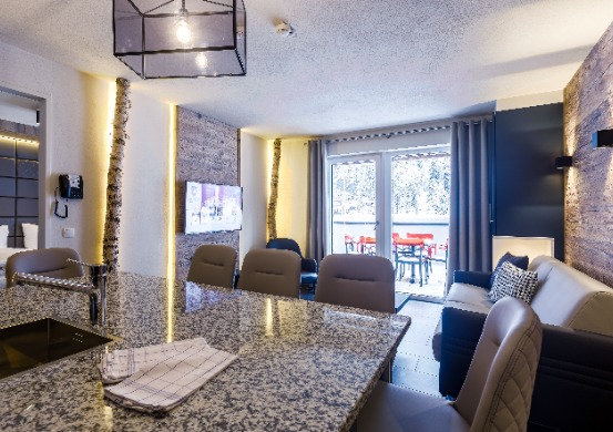 Saalbach | appartement 104