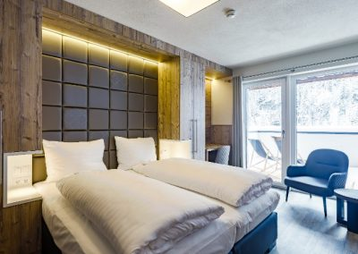 Appartement 104 Saalbach
