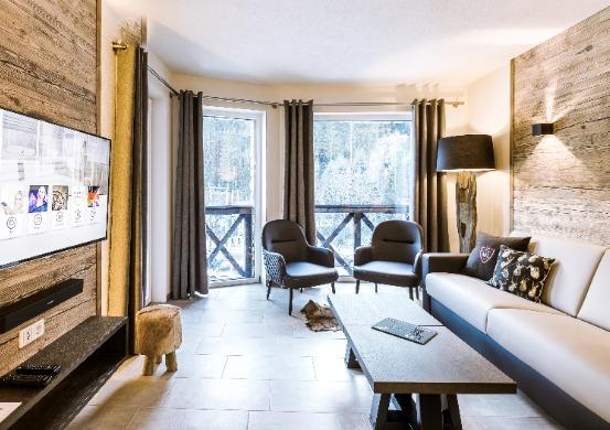 Saalbach | appartement 206