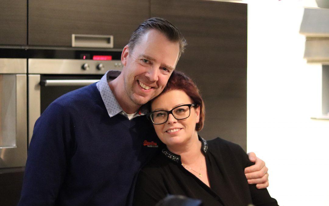 Onze klanten aan het woord: Bas en Melissa