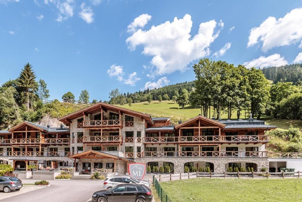 Avenida Mountain Lodges Saalbach appartement 206