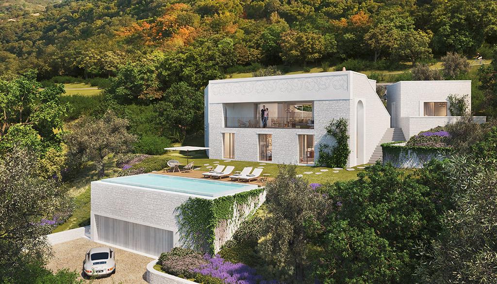 portugal vastgoed woning