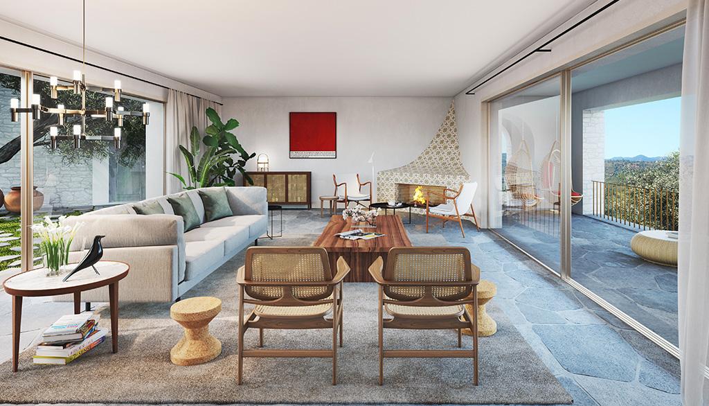 vastgoed in portugal kopen interieur