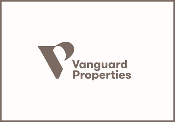 Vanguard logo kader