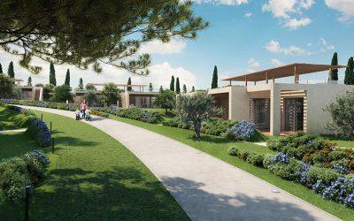 Huizenjacht in Buitenland: kies voor resorts