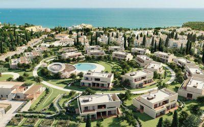 Een tweede woning in de Algarve