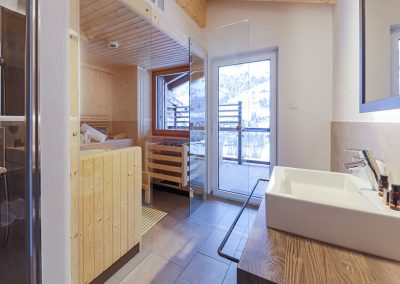 AvenidA Panorama Suites Kaprun appartementen