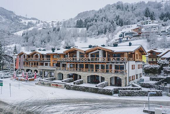 Oostenrijk | AvenidA Mountain Lodges Kaprun