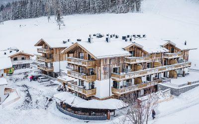 Appartement in Oostenrijk: Huren of Kopen?