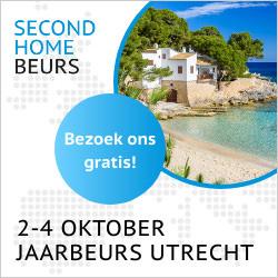 Second Home Beurs Utrecht 2020
