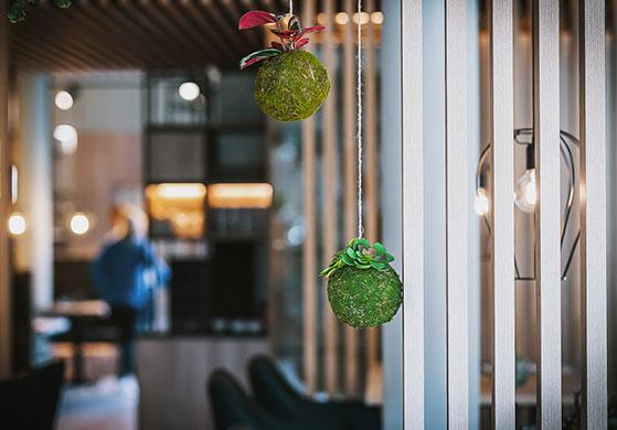 Elements Restaurant detail Oostenrijk