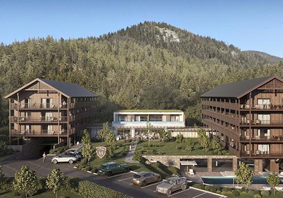 Oostenrijk | Montana by AvenidA