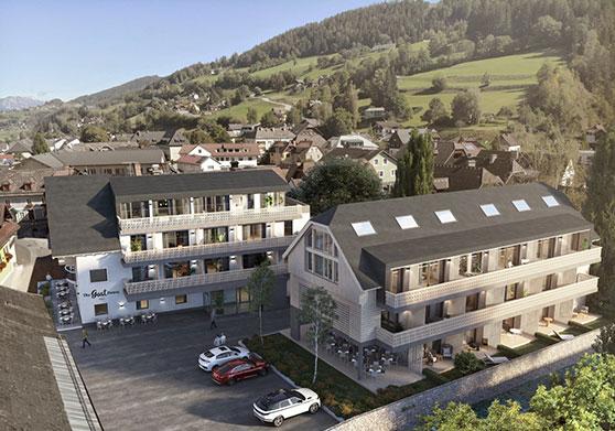 Oostenrijk | The Gast House Öblarn